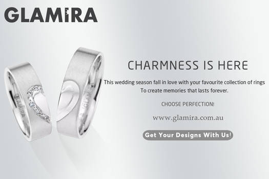 Engagement Rings by crockettmaryca