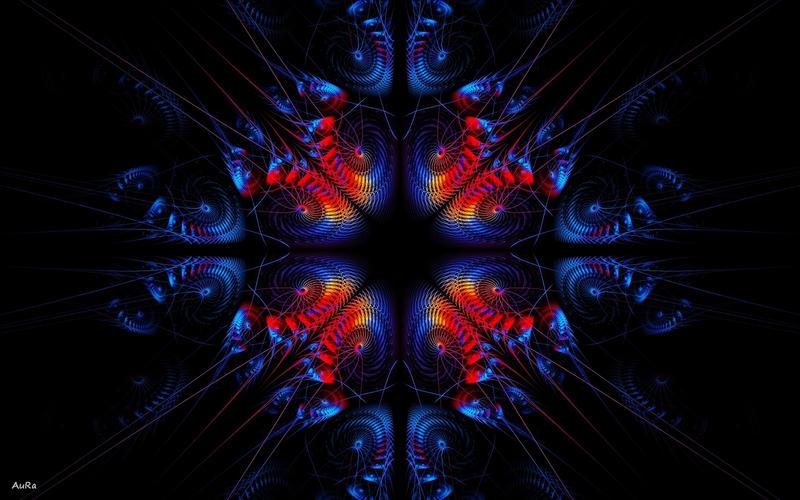 Emotions - ORGANized Confusion by AuroraMycano