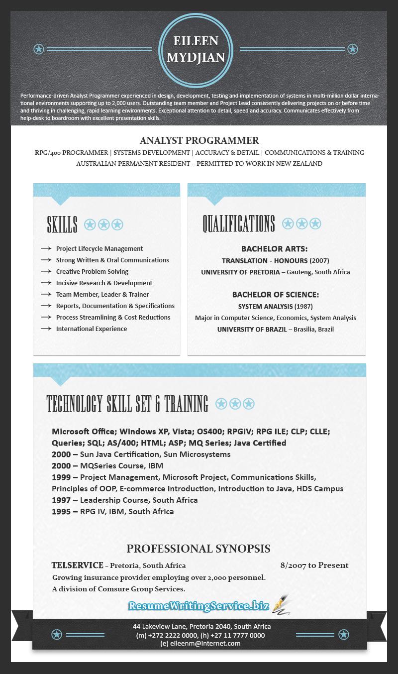 best resume samples 2015 by resume2015 on deviantart