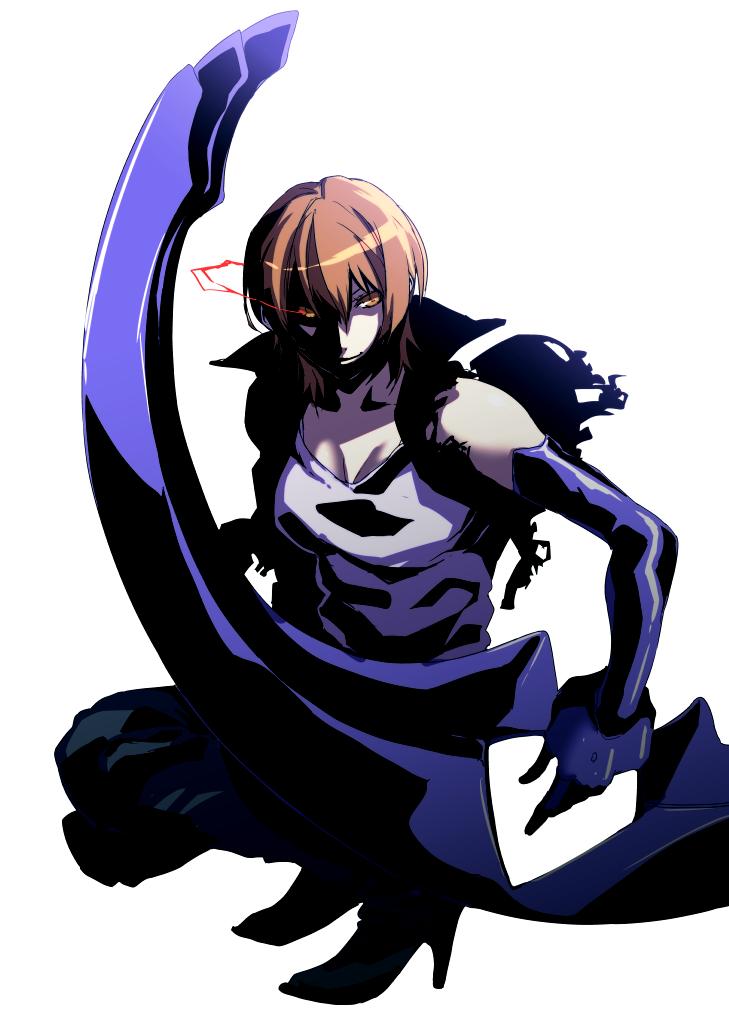 Shiori Witchblade