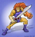 Lion-O Revised