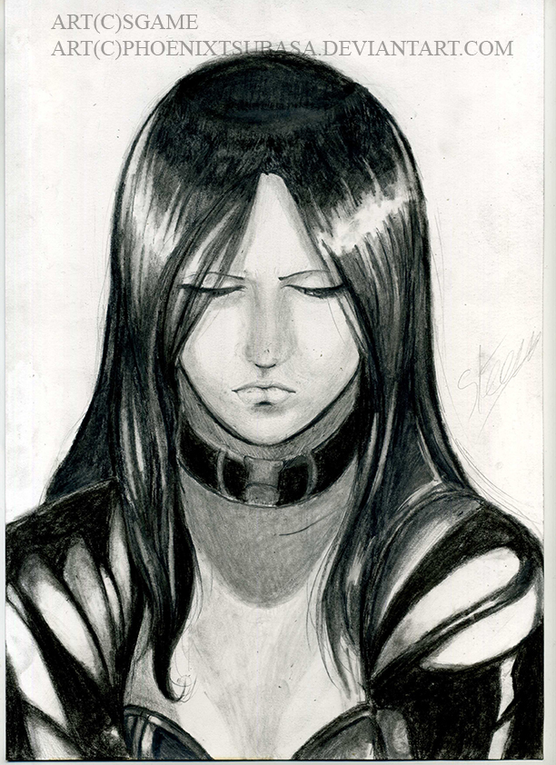 Laura X-23 by Phoenixtsubasa