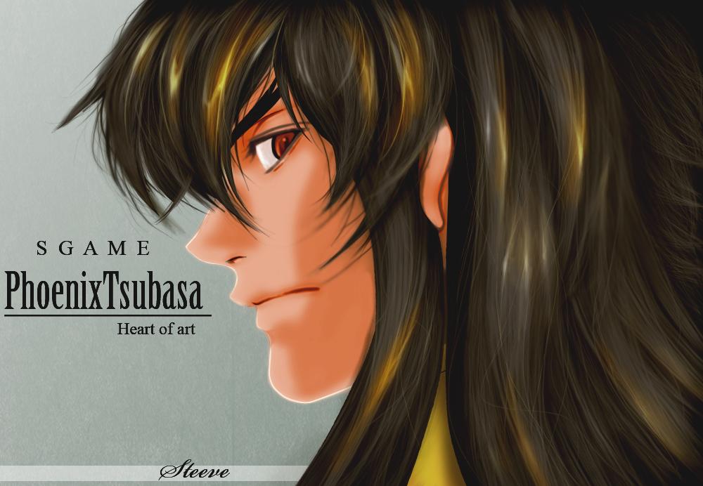 ID 18 by Phoenixtsubasa