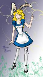 Alicja Rabbit