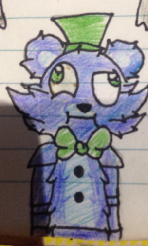 blue bear by pinkpowerfrenzy on deviantart