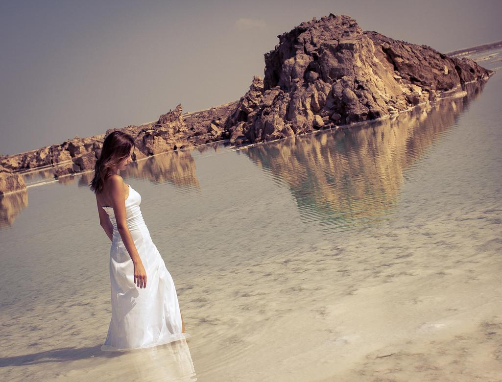 Dead Sea 06 by Flyy1