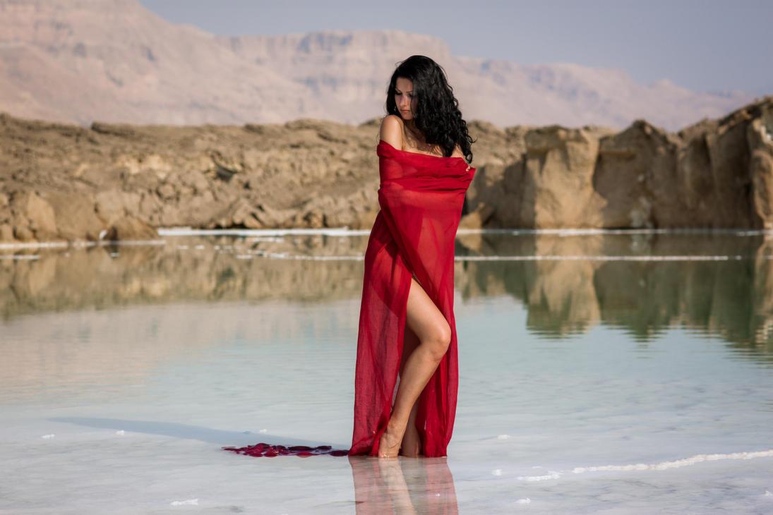 Dead Sea 08 by Flyy1