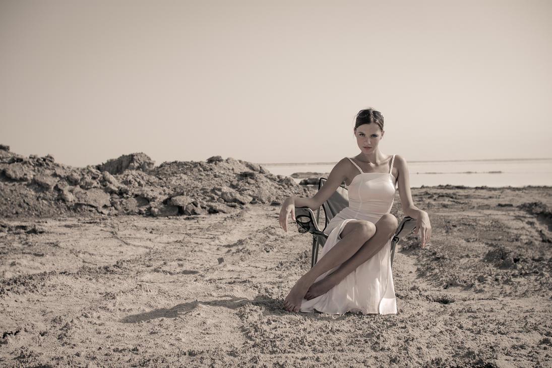 Dead Sea 11 by Flyy1