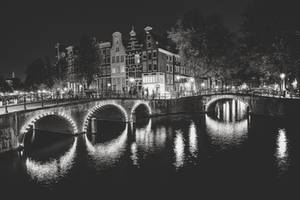 The Corners of Amsterdam by Flyy1