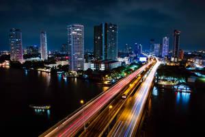 One Night in Bangkok by Flyy1