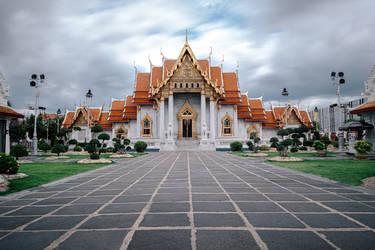 Wat Benchamabophit Dusitvanaram Rajawarawiharn