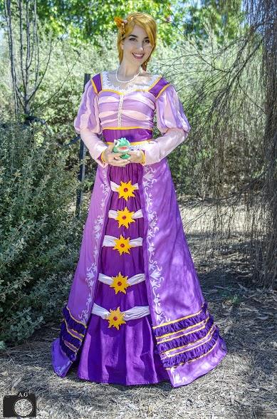 When Will My Life Begin? ~ Rapunzel by sparklemiss
