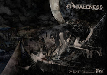 PALENESS-Night by oneone11