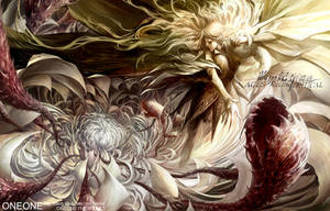 Gilgamesh by oneone11