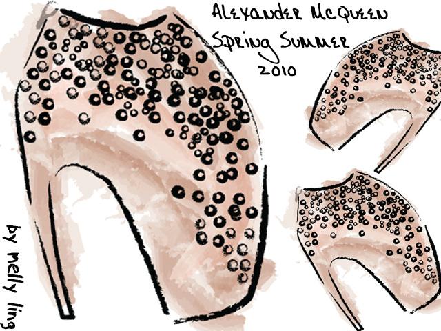 How Do Alexander Mcqueen Shoes Fit