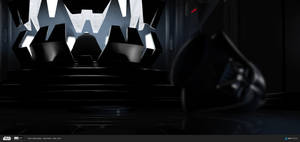 Vader's Lament - The Moment Keyframe