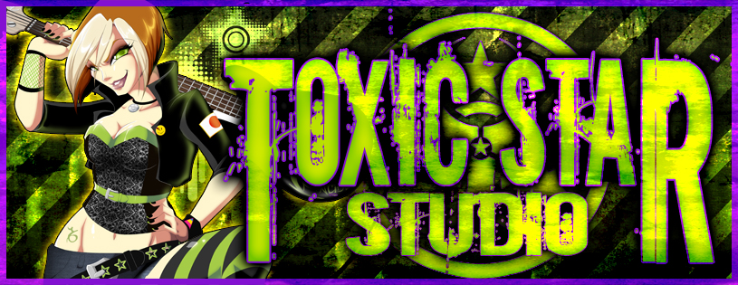 Megzie the Invincible - devID by ToxicStarStudio