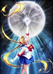 Moon Pride .:. Sailor Moon Crystal Facets