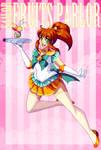Sailor Fruits Parlor