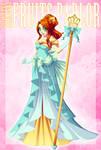 Princess Fruits Parlor