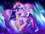 Princess of Wisdom and Magic