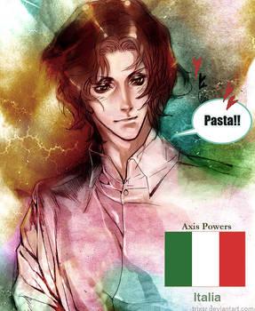 Italy-Hetalia