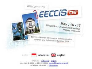 EECCIS 2006