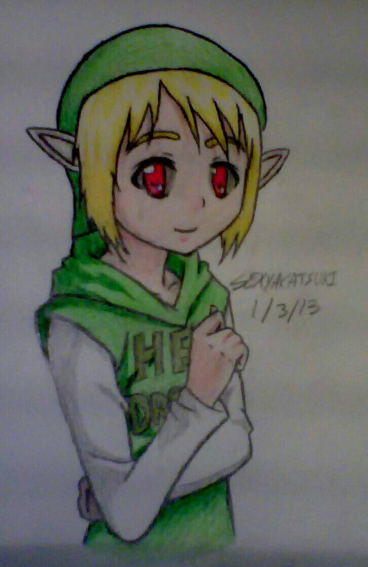 BEN DROWNED by sexyakatsuki on DeviantArt