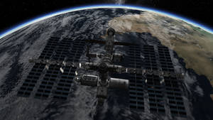 Unity Space Station