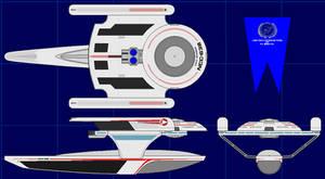 Oberth Class (USS Grissom)
