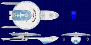 Curry Class Cruiser (UPDATED)