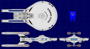 Constellation Class Cruiser