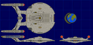 NX Class Cruiser (UPDATED)