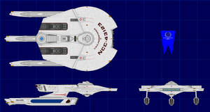 Persistence Class Science Cruiser