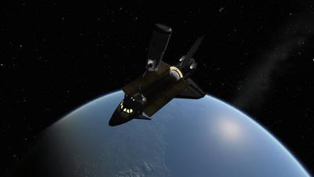 Orbital Deployment