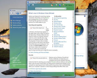 Vista Help and Support Browser in Win7  Vista VS by a11ryanc