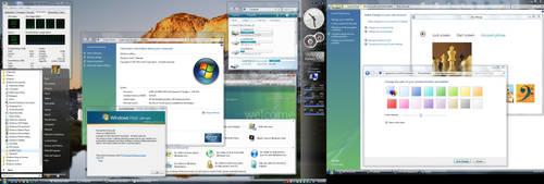 Desktop Screenshot - 2/2/16 Windows Vista8.0 9200 by a11ryanc