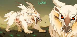 Umo - auction |CLOSED|