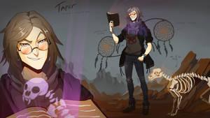 Taper - auction |CLOSED| by Nemfaret