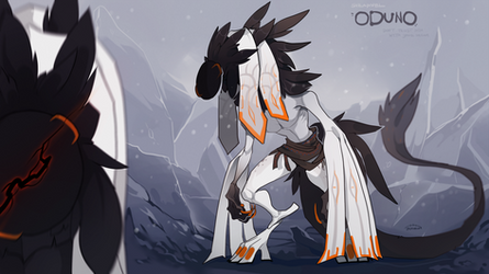 ODUNO -auction |CLOSED|