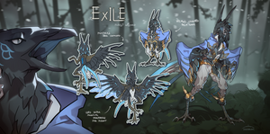 Exile - auction |CLOSED|