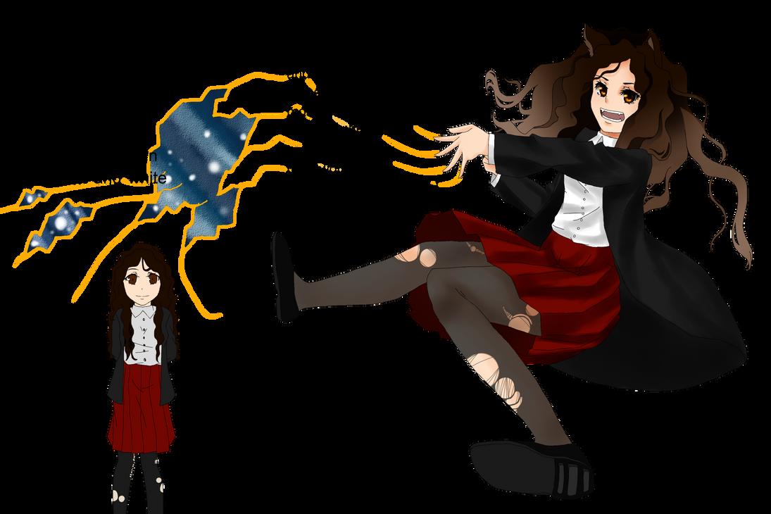 Ayelet exorcist by ayeletv
