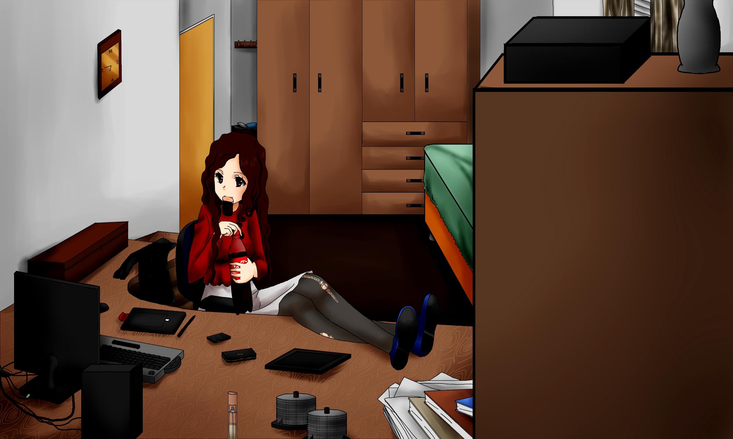 Room by ayeletv