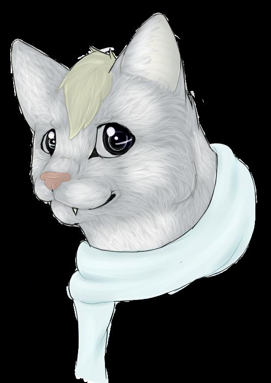 Cato - Gift by Pikachurisu