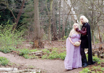 Game of Thrones: Targaryens by nocturnal-blossom