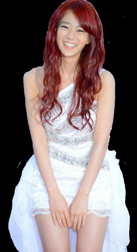Kara Seungyeon Render 1 by LoveGirl77 on deviantART