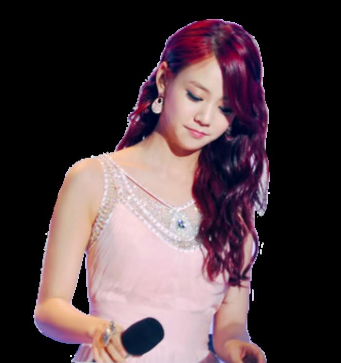 Kara Seungyeon Render 2 by LoveGirl77 on DeviantArt
