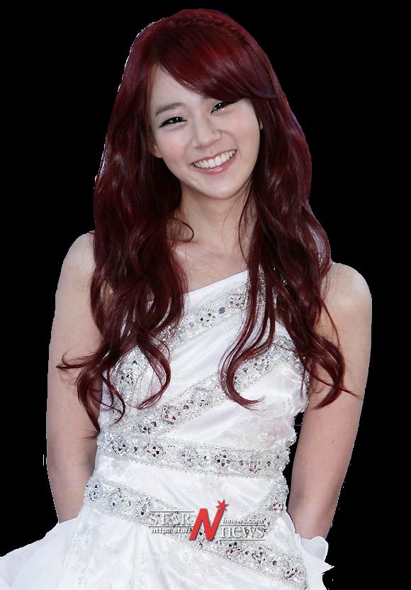 Kara Seungyeon Render 3 by LoveGirl77 on deviantART