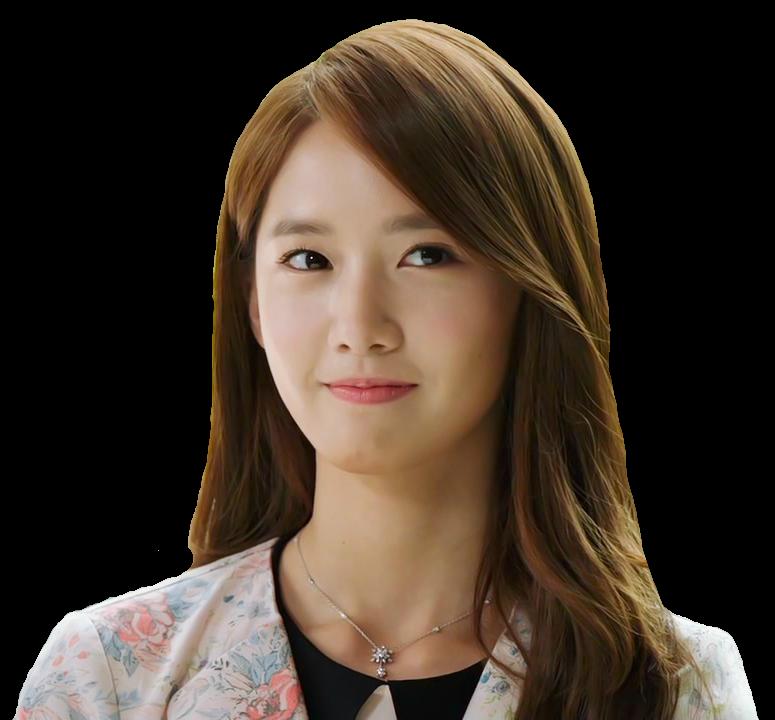 Yoona Love Rain Kiss Yoona Love Rain PNG by...