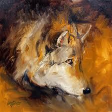 Wolf by elawden
